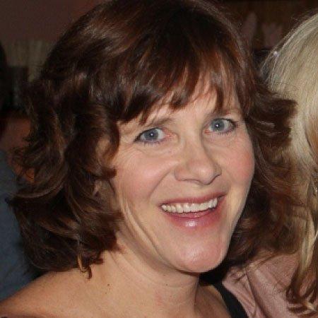Audrey Warden